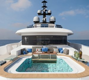 Luxury yacht Nerissa sold and renamed Starburst III