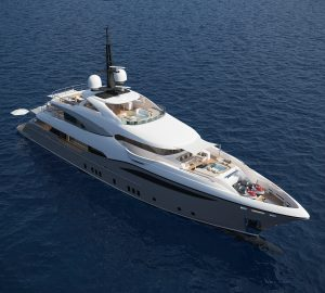 M/Y LILIUM: new Bilgin 156-II yacht will be launched in April'19