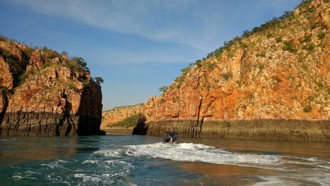 Mitchell Plateau - Kimberleys - Australia - Photo Nicolas Benazeth