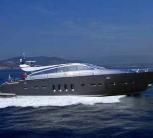 Open yacht Ose joins Western Mediterranean charter market after refit