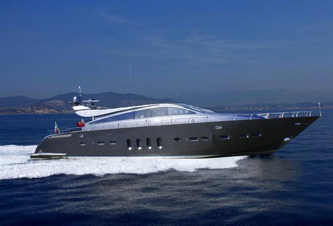 Motor yacht OSE