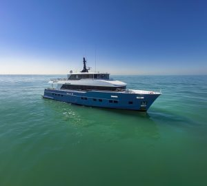Gulf Craft reveals solar-powered luxury yacht Nomad 95 SUV ahead of DIBS 2019