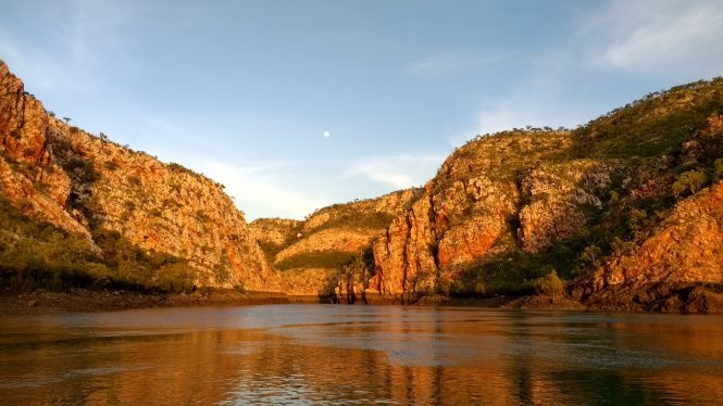 Western Australia - Photo Nicolas Benazeth : CharterWorld.com