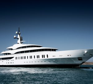Most significant yacht launches so far in 2019