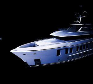 Cantiere delle Marche custom explorer yacht Deep Blue 43 sold