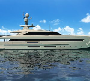 Tankoa to launch and deliver 50m Superyacht ELETTRA for European summer season