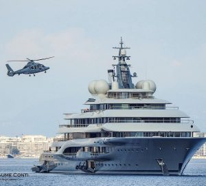 Yacht Photos: Coolest Superyachts around the world