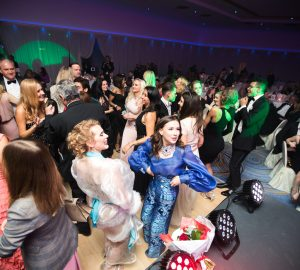 Fifth Club Vivanova Luxury Lifestyle Gala Dinner raises €45,000 for charity