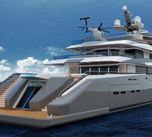 Introducing superyacht concept Project Legato from Nobiskrug