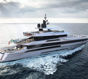 New Mangusta Oceano 50 to be launched in 2020