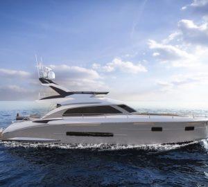 Sichterman - The new boutique Dutch yacht builder