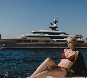 The best new superyacht charters available this year