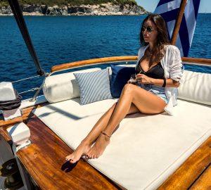 Expert Yacht Charter Broker's Advice: Greek Cruising Areas