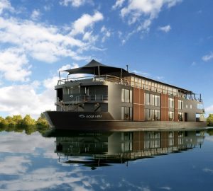 NEW ADVENTURE CHARTER: Discovering the Amazon River with 62m AQUA NERA luxury yacht