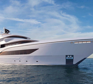 61m Superyacht Hakvoort Project S-Class Sold