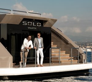 Second edition of Superyacht Show dazzles at PortVell