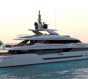 Mondomarine launches new Classic line of luxury yachts