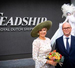 Feadship opens new superyacht facilities in Amsterdam