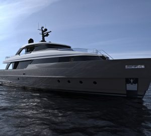 Sanlorenzo introduces the new SD96 and SL96Asymmetric luxury yachts