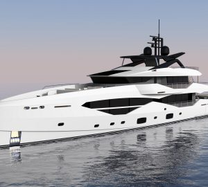 Sunseeker Partners with Icon Yachts to Create New Sunseeker 161 Motor Yacht
