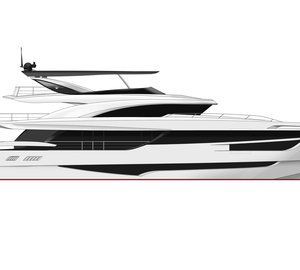 36m and 38m Tri Deck yachts to join Dominator's fleet