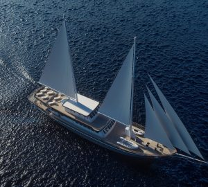 Special charter deal offered by Croatia sailing yacht CORSARIO