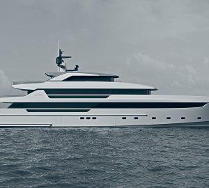Superyacht Sanlorenzo 62Steel finds a new owner