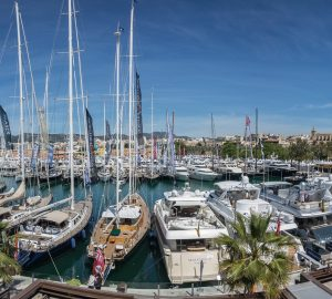 Superyacht Charters in Spain: Take advantage of new Passenger Yacht anchor rules