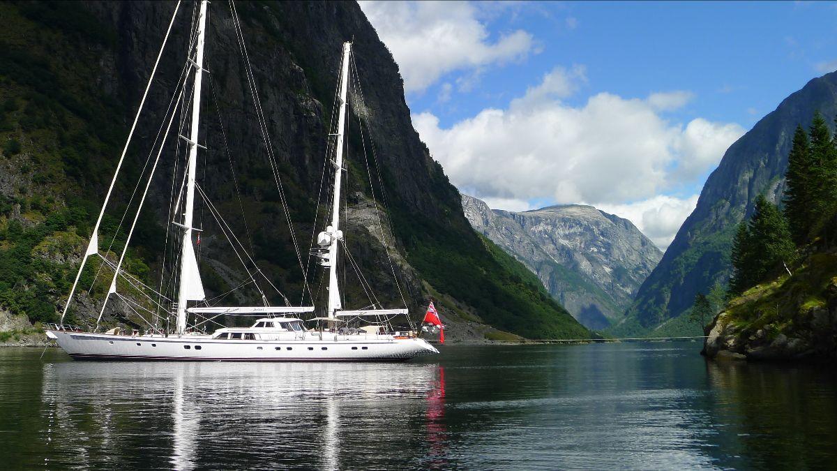 Luxury sailing yacht JULIET - Photo © Royal Huisman