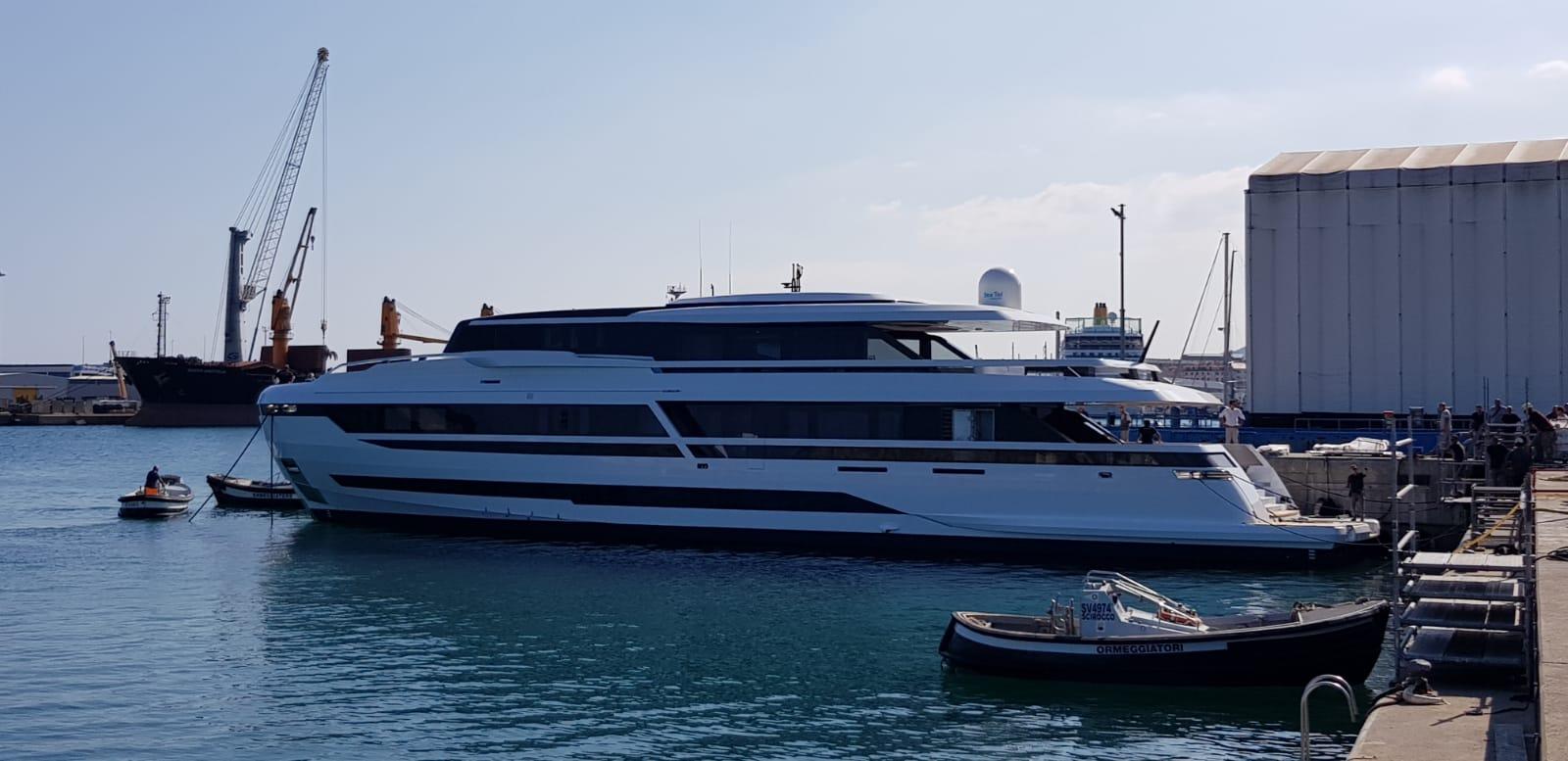 Modern Yachts — Yacht Charter & Superyacht News