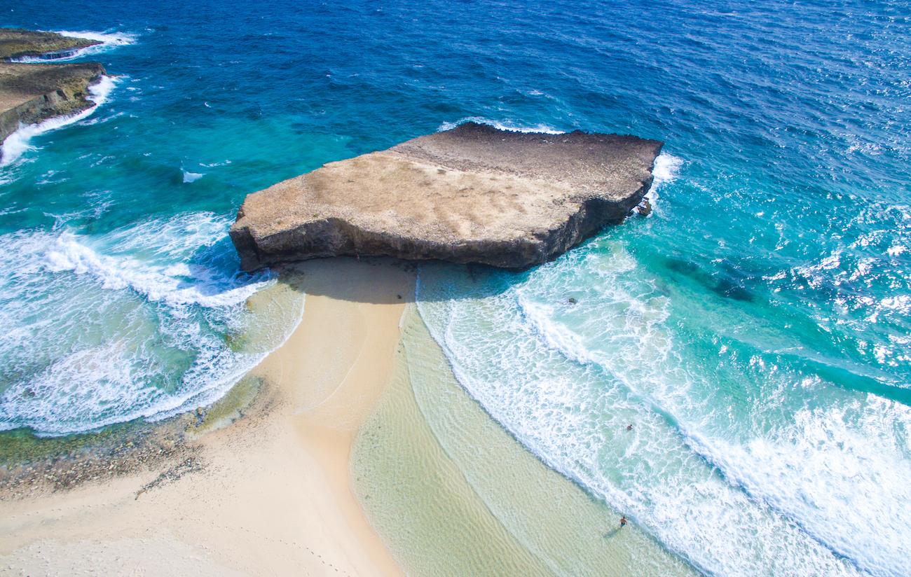 Boca Keto Beach