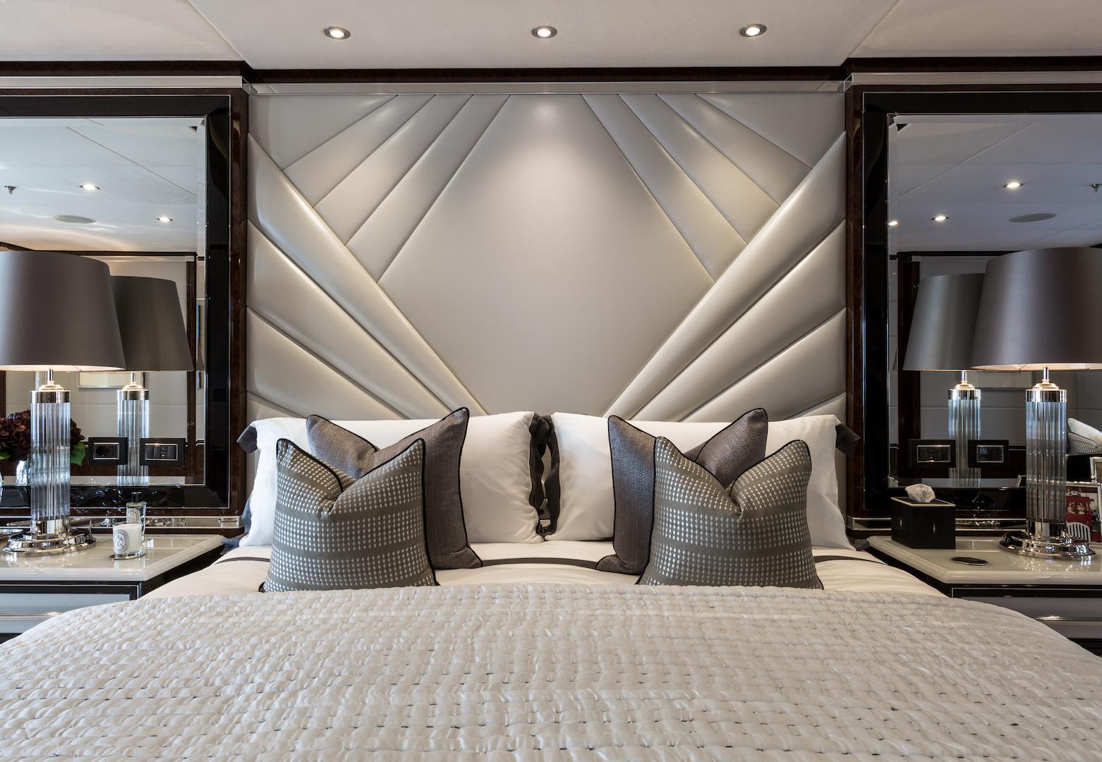 Beautiful accommodation - Photo © Jeff Brown