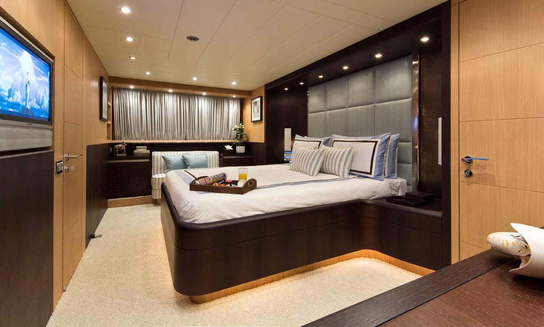 Beautiful accommodation