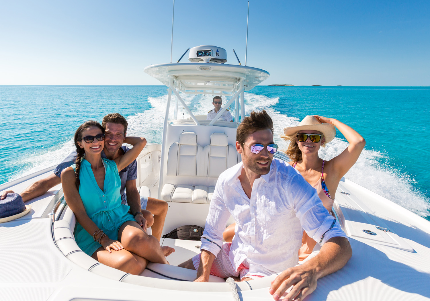 Fun holidays to look forward to on a superyacht