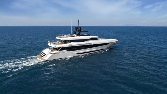 Motor yacht PROJECT COMO