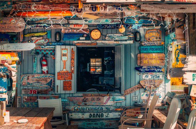 Bahamas © David Mark : Pixabay