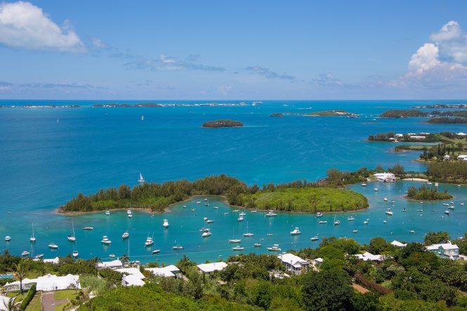 Bermuda © Image by Larry White - Pixabay
