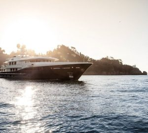 4You renamed motor yacht Revelry and ready for Bahamas charters
