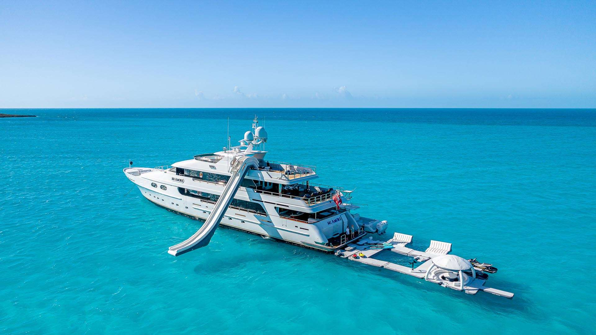 Motor Yacht MI AMORE