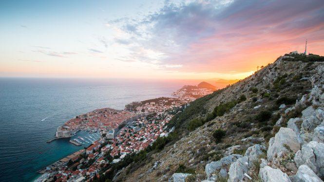 Croatia - Mediterranean - Fabulous destination for luxury yacht charter