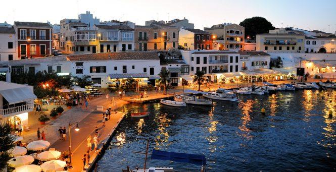 Enchanting Menorca