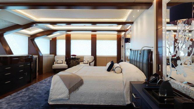 Beautiful accommodation throughout