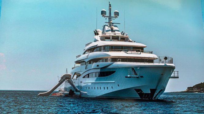 79m Superyacht MIMTEE offering 10% discount in Western Mediterranean
