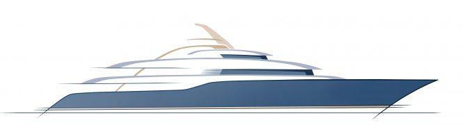 motor yacht project TORO